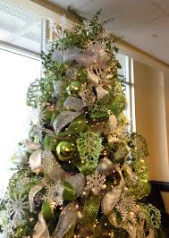 8ft Christmas Trees Artificial Ireland by Lime Green Christmas Tree