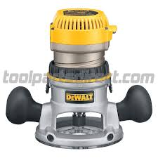 Dewalt Wet Tile Saw Canada by Dewalt D610 04 Type 1 Router Canada Dewalt Parts Tool Parts Direct