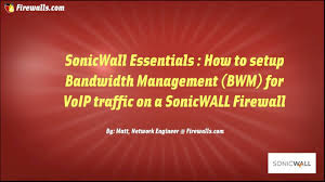 SonicWall Essentials : How To Setup Bandwidth Management For VoIP ... Im Going Allin With Hangouts For Messaging And Calls Android Top 5 Voip Apps Making Free Phone Calls Patent Us20140254574 Firewall Access Inbound Voip How To Diagnose Packet Loss Help Your Isp Tell Where Its Voip Network Installation Services Yallos App Brings Call Recording Automatic Rnection Choose A Service Provider 7 Steps Pictures Viavi Solutions Webinar Troubleshooting Video Wireshark To Debug Sip Voiphow Replay Captured Hotvoip Save On Google Play