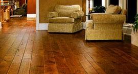 Amins Wooden Flooring Laminated Engineered Hardwood PVC