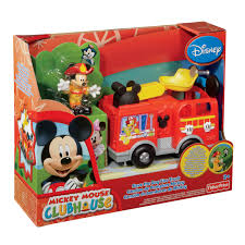 Disney Mickey Mouse & Friends : Toy Crazy, Australian Online Toy Store Sun Rubber Donald Duck Toy Car And Mickey Mouse Fire Truck Tomica Disney Motors Dm17 Fire Truck Provisional Modern Toys Japan Engine Large Antique 1930s Sunruco Viceroy Mickey Mouse Fire Truck Disney Friends Crazy Australian Online Store Matchbox Walt Wd1 Mouses Engine Diecast Tomica Works Div Clubhouse Station Unboxing Review Dm11 Buy Knibocker Preschool Push Pull Similar Items Club House
