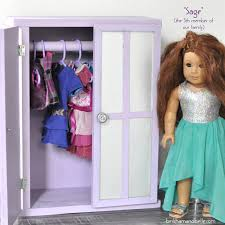 DIY Closet / Armoire For American Girl Dolls - Beckham + Belle 134 Best Barbie Fniture Images On Pinterest Fniture How To Make A Dollhouse Closet For Your Articles With Navy Blue Blackout Curtains Uk Tag Drapes Amazoncom Collector The Look Collection Wardrobe Size Dollhouse Play Set Bed Room And Barbie Armoire Desk Set Fisher Price Cash Register Gabriella Online Store Fairystar Girls Pink Cute Plastic Doll Assortmet Of Clothes Armoire Ebth Diy Closet Aminitasatoricom Decor Bedroom Playset Multi Fhionistas Ultimate 3000 Hamleys 1960s Susy Goose Dolls