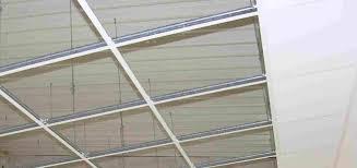 tout sur le plafond suspendu faux plafonds et plafonds tendus