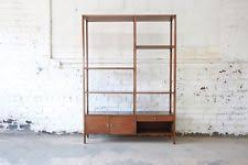 Floor To Ceiling Tension Pole Room Divider by Mid Century Room Divider Ebay