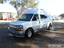 100 2011 Airstream Avenue 176567 RV Swap Shop