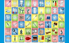 Fondo De La Química Modelos Coloreados De La Molécula Ilustración