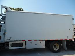100 Truck Box For Sale REEFER BOX 4300 TRUCK BODIES BOX VANFLATBEDUTILITY 1707961