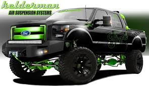 100 Truck Air Suspension 2012 Ford F250 By Kelderman Systems Top Speed