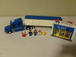 LEGO 7848 TOYS R US Truck City Set Minifigures - $85.00 | PicClick Frederick Maryland Usa 5th Apr 2018 Semitruck Trailers Outside Toys R Us Cars For Kids Unique Ford F 150 Ride Electric Truck Vintage Ertl 21in Pressed Steel 1923096124 Httpwwwflickrcomphotoswebmikey292506 Toy Trucks At Best Resource Workers Say Nj Should End Pension Investment In Hedge New Release 2012 Toys Us Truckrig Pez Moc Free Shipping Tow Lego City Itructions 7848 Garbage Video Green Side Loader L Toysrus Lego Truck Set A Photo On Flickriver Great Semi Trailer Send Offers 11