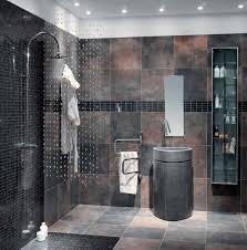 slate tile bathroom ideas new basement and tile ideasmetatitle