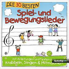 11 kinderlieder cds für jedes alter salon