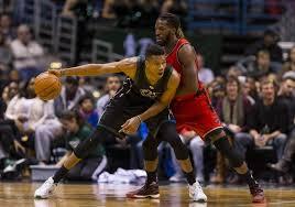 2017 NBA Playoffs Preview Toronto Raptors vs Milwaukee Bucks