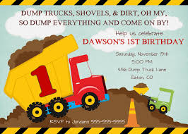 Dump Truck Birthday InvitationDIY By PinkHippoBoutiqueDIY On Etsy ... Printable Cstruction Dump Truck Birthday Invitation Etsy Pals Party Cake Ideas Supplies Janet Flickr Shirt Boy Pink The Cat Cakes Cupcakes With Free S36 Youtube 11 Diggers And Trucks Or Photo Tonka Luxury Smash First Invitations Aw07 Advancedmasgebysara