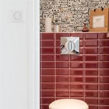 toilettes modernes idée déco et aménagement toilettes modernes
