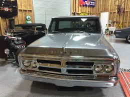 100 Chevy Truck 1970 1971 Gmc Truck Chevy Truck Shortbed Hot Rod