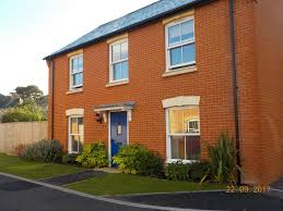 100 Bridport House 3 Bed Detached To Rent North Grove Road DT6 3FU