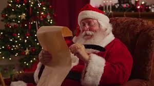 Máquina De Navidad Procesar Las Cartas De Los Niños Y Niñas Regalos
