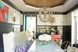 100 Dining Room Decoration Ideas Photos