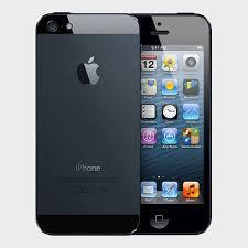 Refurbished Apple iPhone 5 16GB GSM Smartphone Unlocked