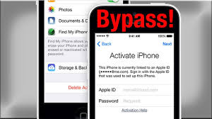 Bypass Icloud Activation Lock – Youtube inside How To Activate