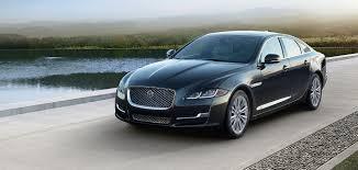 2018 Jaguar XJL Supercharged Long Wheelbase