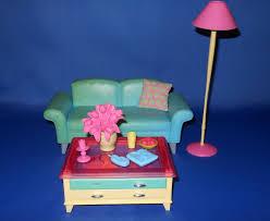 Barbie Living Room Set by Earinna U0027s Most Recent Flickr Photos Picssr