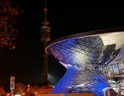 bmw welt projects photos logos illustrations and