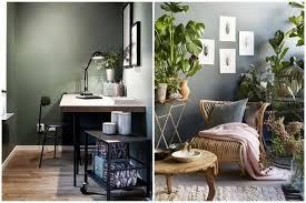 chambre vert kaki décoration peinture chambre vert kaki 37 nanterre 05562109