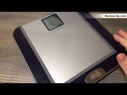 Eatsmart Precision Plus Digital Bathroom Scale by Review Eatsmart Precision Tracker Digital Bathroom Scale W 400 Lb