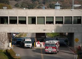 100 La Riots Truck Driver Inmate At A Folsom Prison Accused Of Killing Cellmate The
