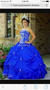 16 best quine dress images on pinterest ball gown dresses blue