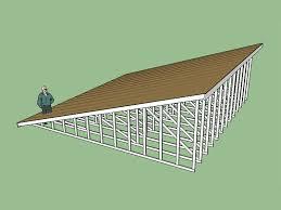 medeek truss plugin sketchup extension warehouse