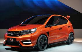 si es auto r lementation this adorable honda small rs concept is a tiny type r slashgear