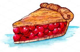 Pie Slice Clipart