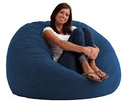 Comfort Research Fuf Bean Bag Chair & Reviews | Wayfair Sofa Stunning Bean Bag Chairs For Tweens Amazoncom Cozy Sack 5feet Chair Large Black Kitchen Gold Medal Fashion Xl Twill Teardrop Hayneedle Chord Nick Back Come With Adult Two Seater Patio Lounge Fniture Bags Majestic Home Goods Big Joe Roma Spicy Lime Beanbag Pferential Ideas Advantages And Kids Brown Sales Child School Specialty Marketplace Fancy 96 Round Vinyl Matte Multiple Colors Walmartcom Milano Stretch Limo