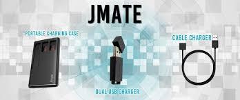 JMATE | JUUL Charging Accessories | Vapor Range Wholesale