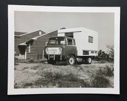 Photo Of FC W/Camper On EBay | EWillys 60 Intertional Harvester Sightliner From Real Steel On Ebay Project Truck Paradise Yard Finds Buy Of The Week 1976 Gmc 1500 Pickup Brothers Classic Couple Turn Old Hovis Lorry Bought For 3600 Into Dream Ruichuang Qy1101 132 24g Electric Mercedes Benz Container Heavy Blog Vons Vision Foundation Akron Becomes First City To Partner With Spur Local Freight Semi With Ebay Inc Logo Driving Along Forest Road 1 Stop Accsories Stores 1948 Ivor Va Ewillys