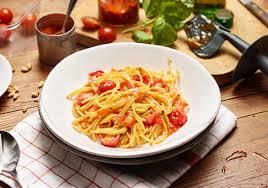 spaghetti napoli all in one aus dem thermomix
