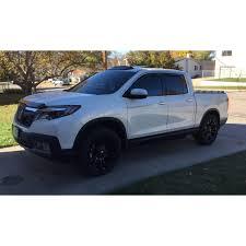2017 Honda Ridgeline 1.5