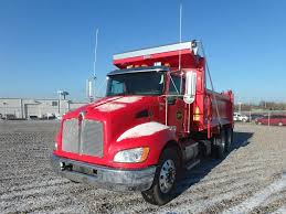 2018 Kenworth T370 Dump Truck For Sale | Morris, IL | N4985 ...