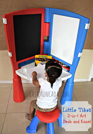 Toddler Easels U0026 Art Desks by Casa Moncada Little Tikes 2 In 1 Art Desk And Easel Back To