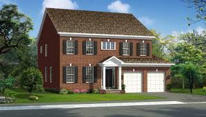 100 Belmont Builders II Plan Wexford PA 15090 4 Bed 25 Bath SingleFamily Home 13 Photos Trulia