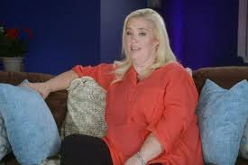 Lauryn Pumpkin Shannon Weight by Who Is Mama June Star Of Here Comes Honey Boo Boo Losing Weight
