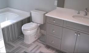 innovative grey bathroom cabinet white and grey bathrooms design