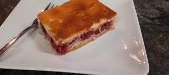 quarkkuchen mit sauerkirschen rezept sammlung