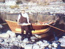 Wood Drift Boat Plans Free by Spira International Inc Chinook Drift Boat