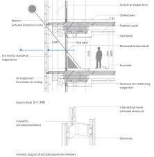 nikken sekkei ltd designs the ykk tokyo headquarters archpaper com