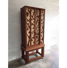 Portable Ark for two Torahs — Designers of Synagogue interiors