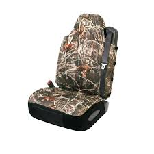 Neoprene, Ducks Unlimited Camo Seat Cover | Camo Truck Accessories ...