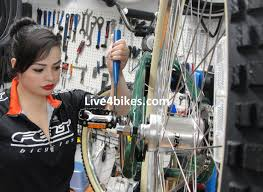 Available Bikes At Live 4